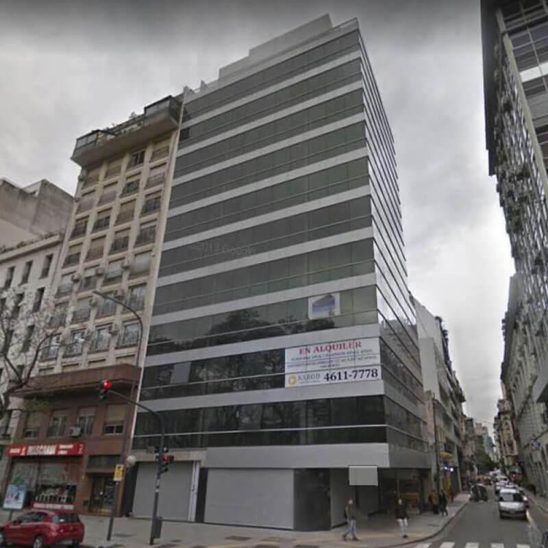 Edificio Moreno